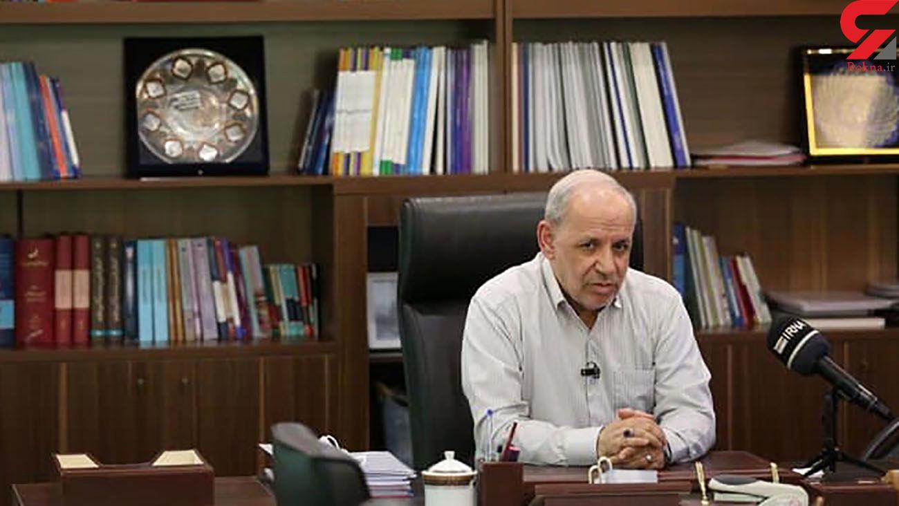 معاون رییس جمهور: اصولگرایان علاقهای به حل مساله هستهای در دولت روحانی ندارند