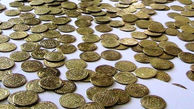 دستگیری 4 کلاهبردار سکه های تقلبی در لرستان