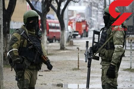 همگرایی و همپوشانی جرایم سازمان یافته و گروه های تروریستی