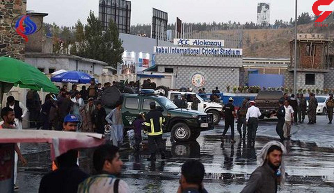 حمله مسلحانه و تیراندازی به یک هتل در کابل