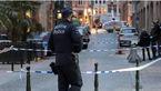 تیراندازی در رستورانی در بروکسل