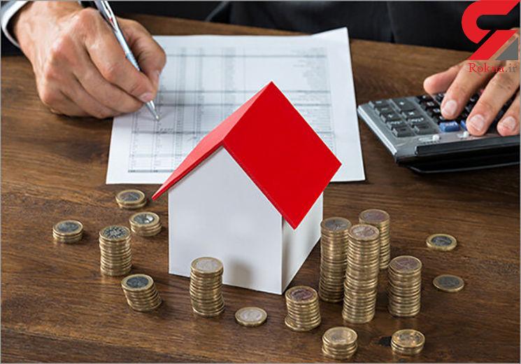 بانک مرکزی: مسکن ۳۵ درصد گران شد/ افزایش ۳۱ درصدی نرخ اجارهبها در آبان ۹۸