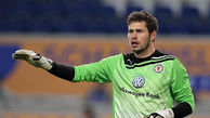 سرنوشت نامشخص دانیل داوری دروازه بان ایرانی در فوتبال آلمان