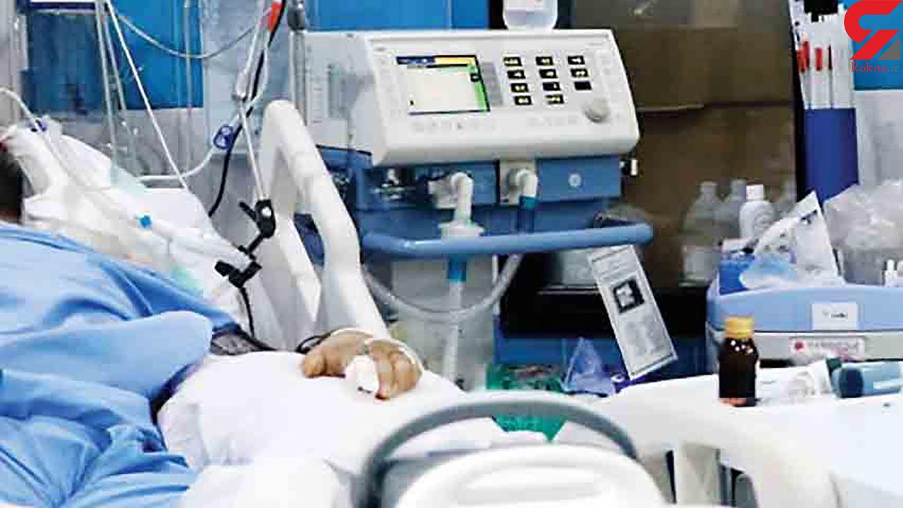6 مسئول مقصران مرگ همزمان 3 بیمار کرونایی در تهران