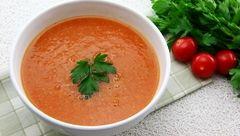 سوپ سم زدای سیر و زنجبیل +دستور تهیه