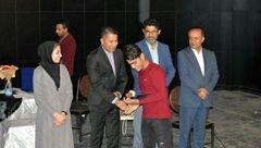 نخستین جشنواره خصوصی استعدادیابی گروه تئاتر پرپروک در بندر دیّر برگزار شد+عکس