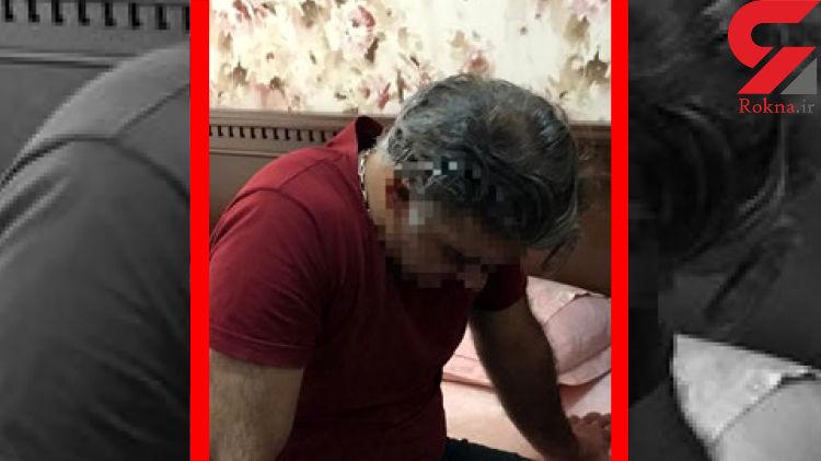 ناگفته ها از قتل خانم معاون بانک در تهران ! + جزییات گفتگو