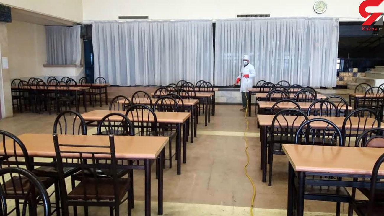رستوران های تهران بعد از عید فطر بازگشایی می شود