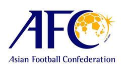 شکایت فدراسیون فوتبال ایران به AFC
