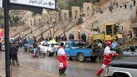 هشدار شهردار شیراز : حرکت مجدد سیل به سمت شیراز تا ساعتی دیگر