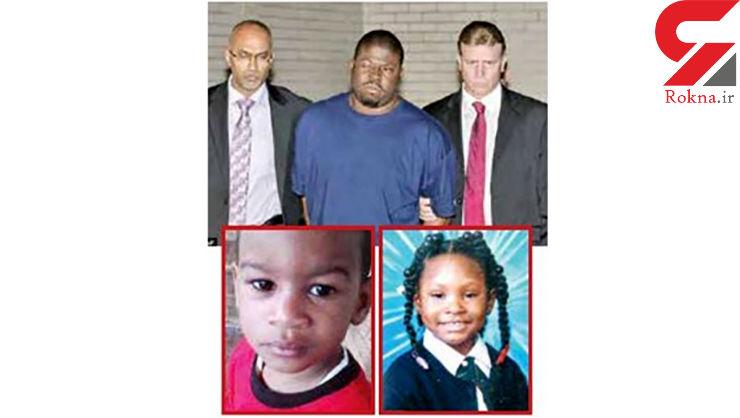 مرد کارتن خواب 2 کودک را کشت + عکس