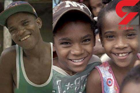 دختران این روستا بدون دخالت پزشکی ناگهان پسر می شوند+عکس