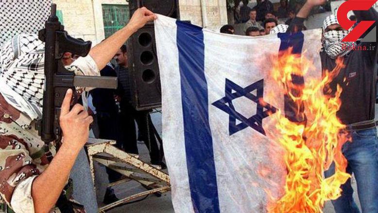 آتش زدن پرچم کشورها در آلمان مشمول مجازات میشود