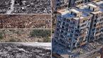 زلزله ۷.۹ ریشتر چگونه دامغان را ویران کرد / نخستین زلزله مرگبار سرزمین ایران