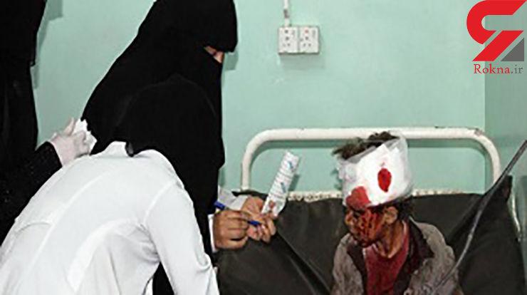 شهادت ۶ کودک و یک زن در حمله جنگندههای سعودی به استان الضالع یمن