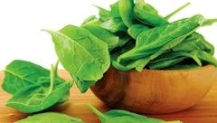 مواد غذایی گیاهی سرشار از آهن را بشناسید