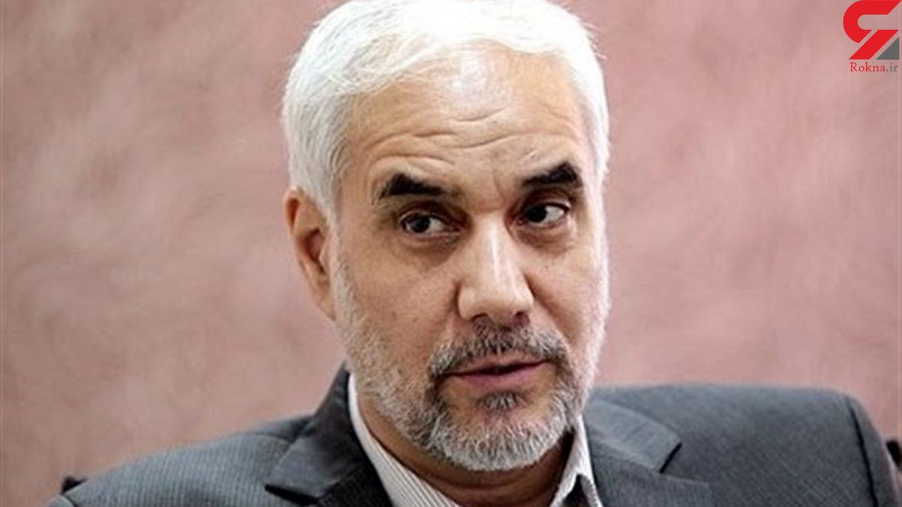 مهرعلیزاده: مردم به وعده های و شعارهای انتخاباتی مشروط اعتماد کنند