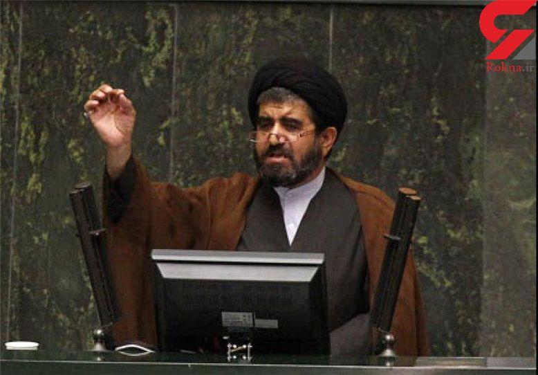 نماینده فلاورجان: کاسه صبر مردم از وعدههای توخالی لبریز شده است
