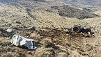 واژگونی آمبولانس در قزوین 4 کشته و زخمی برجای گذاشت