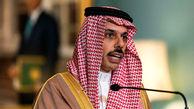 وزیر خارجه عربستان سعودی: در خصوص مذاکرات با ایران جدی هستیم / مذاکرات با ایران صمیمانه بوده است