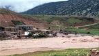 کشته های سیلاب و صاعقه در چهارمحال و بختیاری به 3 نفر رسید +عکس