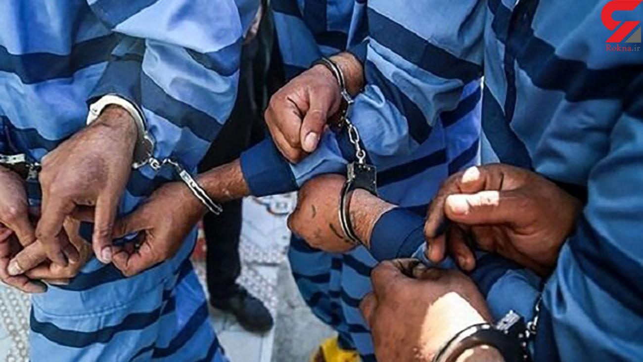 رسوایی بزرگ در فرودگاه بین المللی آبادان / وزارت اطلاعات فاش کرد