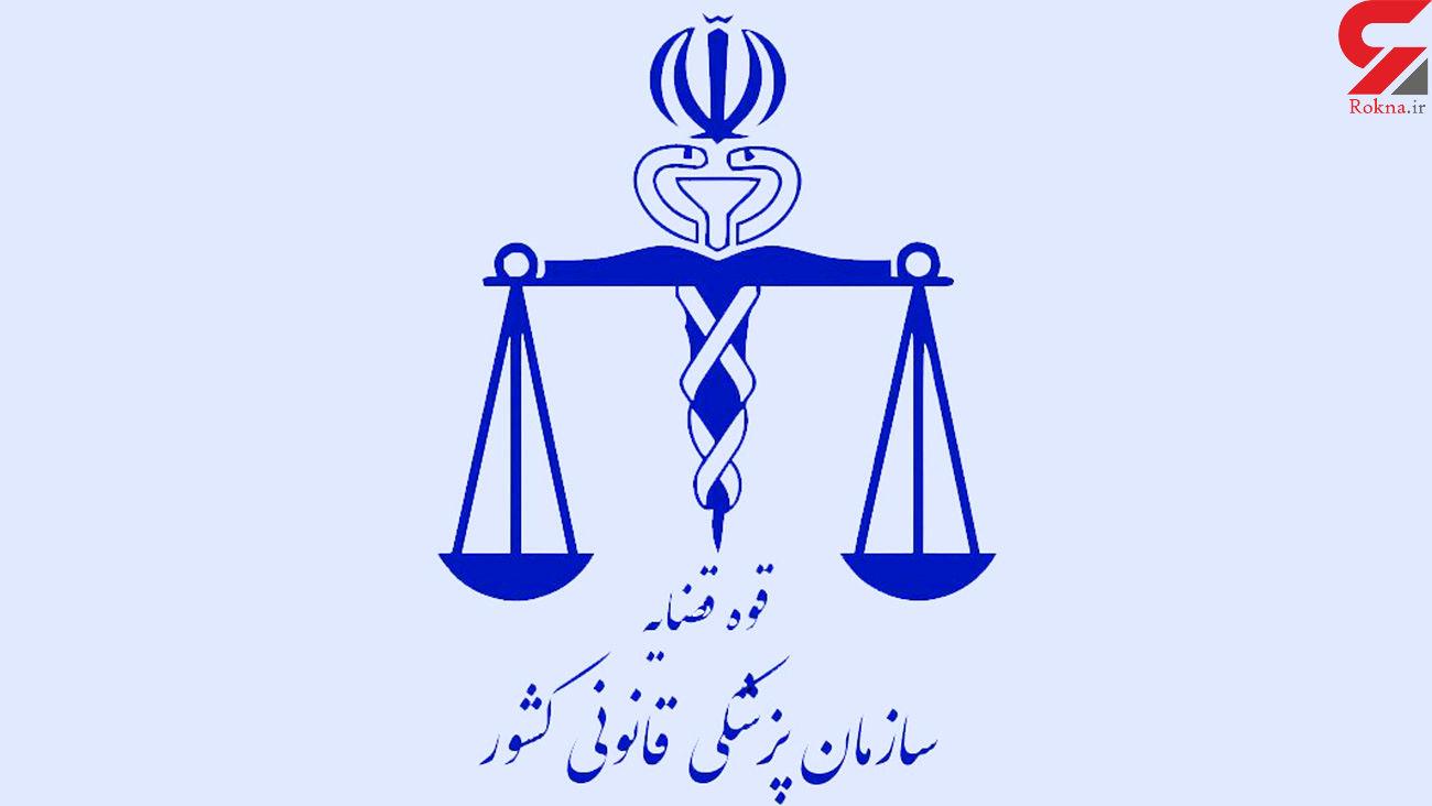 نزاع و دعوا  ۲۲ هزار نفر را به پزشکی قانونی تهران کشاند