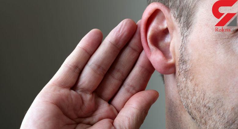 با وزوز گوش چه باید کرد؟
