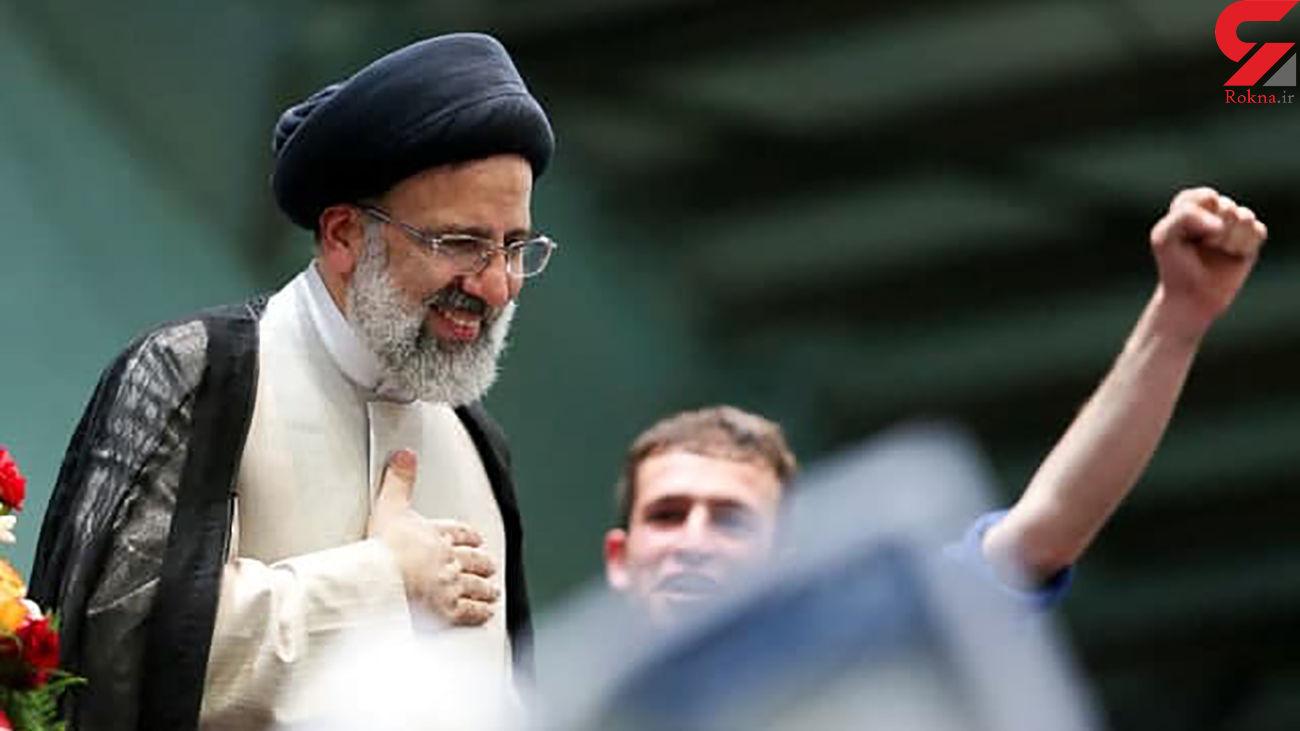 نامزدی رئیسی در انتخابات 1400 پر جست و جوترین نامها در میان کاربران ایرانی