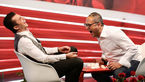 رامبد جوان: هیچ وقت از سحر دولتشاهی دعوت نکردم به خندوانه بیاد چون...! + فیلم