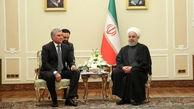 روابط ایران و روسیه بر خلاف خواست آمریکا در مسیر پیشرفت است
