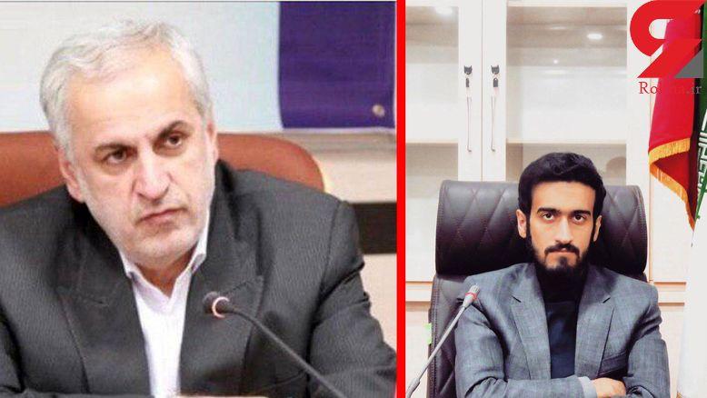 دفاع تمام قد از گزینه استانداری گلستان!