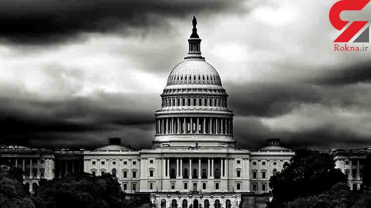 گزارش منتشر نشده از حال و هوای کاخ سفید در آخرین دقایق ۲۲ بهمن ۵۷