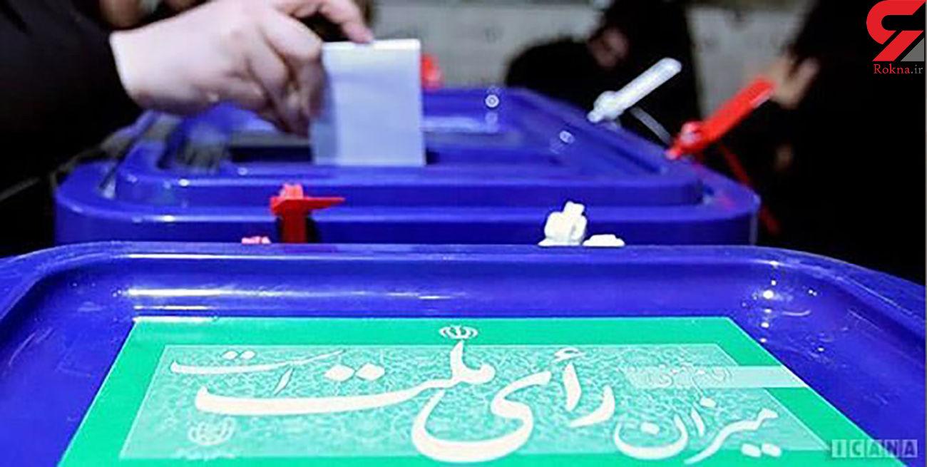 سه نامزد انتخابات 1400 امروز باهم دیدار کردند / آیا رضایی، محمد و قاسمی ائتلاف می کنند؟
