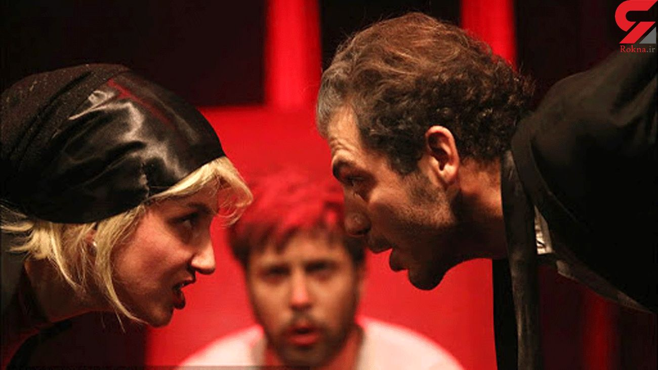 "Iranian director to restage ""When Hamlet Was Killed"" in Tehran"