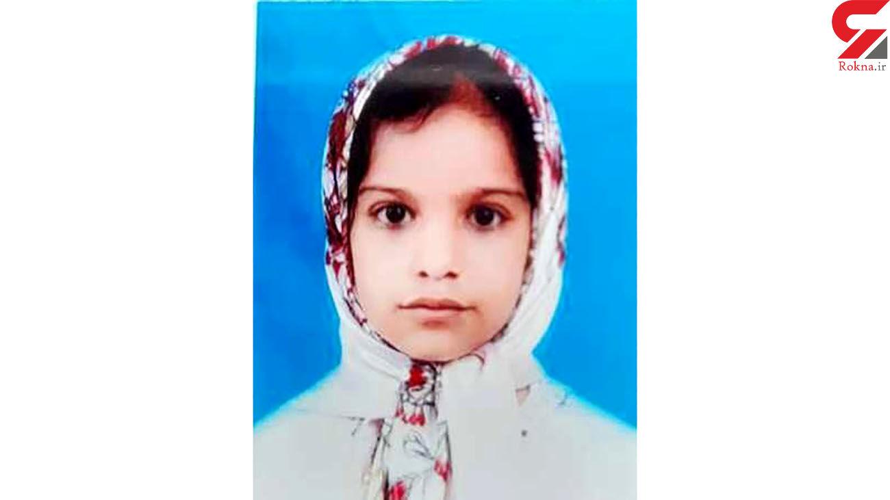 عکس دختری که اشک ارومیه ای ها را درآورد / نازنین شعبانی فقط 11 سال داشت + جزییات