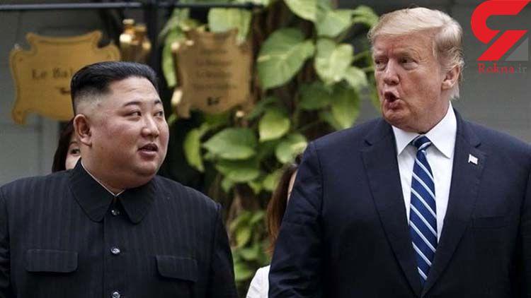 کره شمالی خطاب به ترامپ: زودتر تصمیمت را بگیر!
