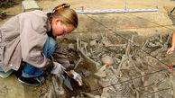 استخوان هایی که راز حمله مغول به روسیه را فاش کرد + عکس
