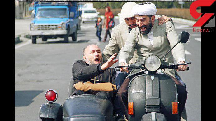 انتقاد رجانیوز از تحریم فیلم اکسیدان