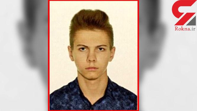 دانش آموز 15 ساله معلم تاریخ را در مقابل همکلاسی هایش کشت +عکس