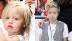 دختر بازیگر معروف پسر می شود!+عکس