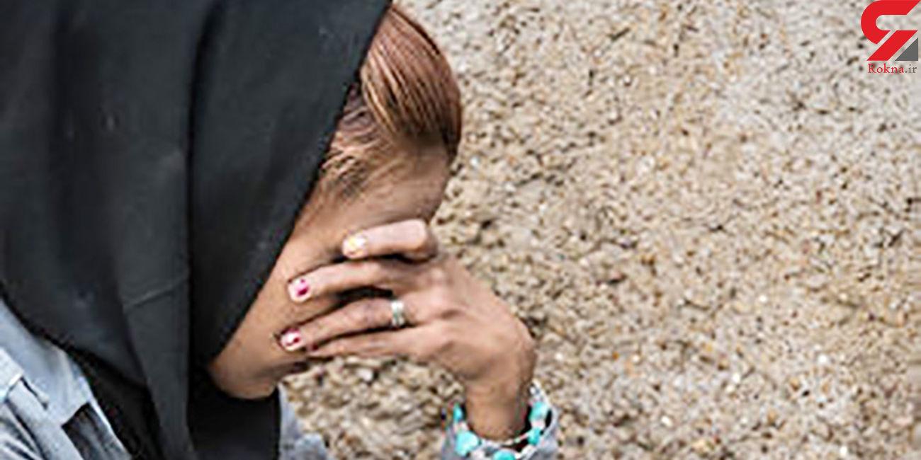 سرنوشت سیاه زن جوانی که با مرد غریبه در خانه مجردی دستگیر شد + عکس