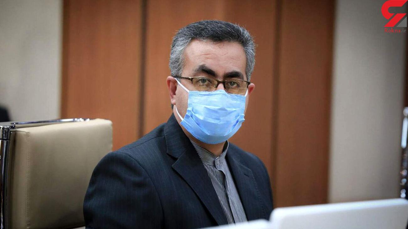 تا دو ماه آینده واکسن روسی کرونا  در ایران تولید می شود