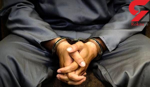 دزدان بدشانس ناخواسته 2 زن و یک بچه را ربودند / پلیس را هم زیر گرفتند !