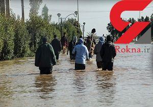 یکی از علت های وقوع سیل در خوزستان مشخص شد