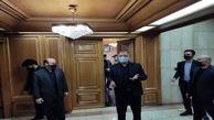 علیرضا زاکانی وارد شورای شهر شد / او امروز رسما شهردار تهران می شود + فیلم