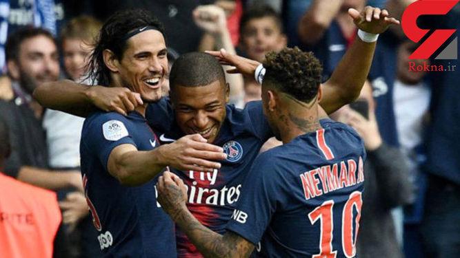 احتمال از سرگیری لیگ فوتبال فرانسه از اواخر بهار