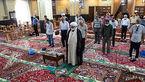 لغو یک هفته ای اقامه نماز جماعت در مساجد تهران