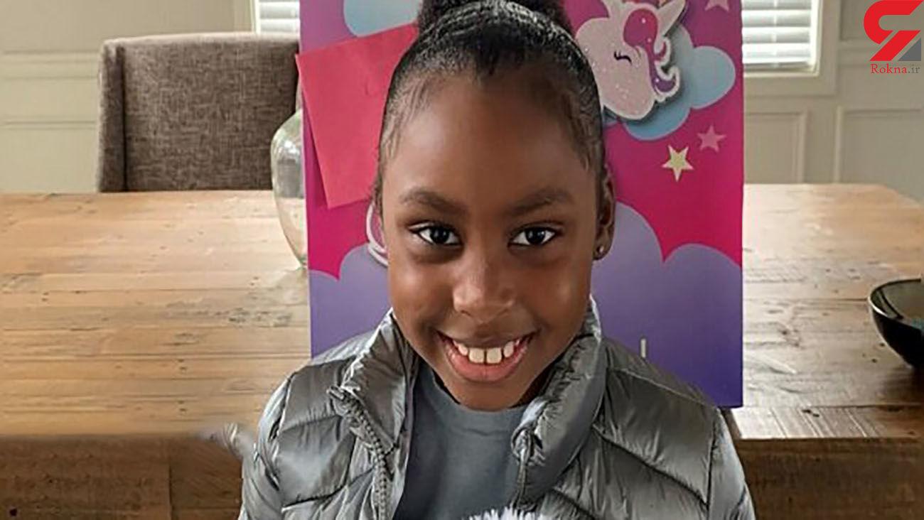 گلوله اشتباهی پلیس دختر 7 ساله را کشت / سارا برای خرید رفته بود + عکس