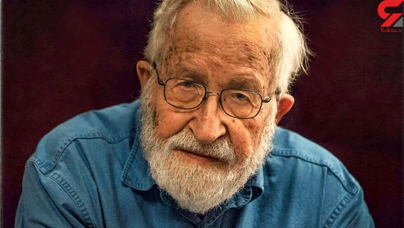 Chomsky on General Soleimani's Killing: 'It's as if Iran Decided to Murder Mike Pompeo'